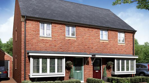 Plot 18 - Windsor