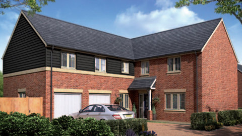 Plot 58 - Thirsk