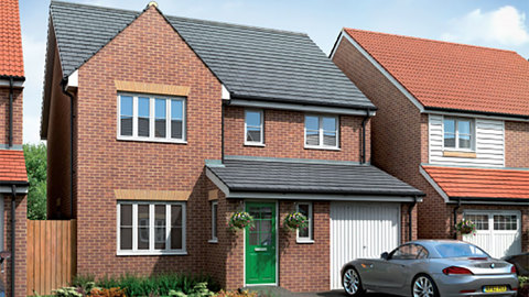 Plot 99 - Lingfield