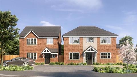 Halesowen, West Midlands B63
