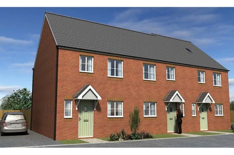 Plot 69 - The Waterford