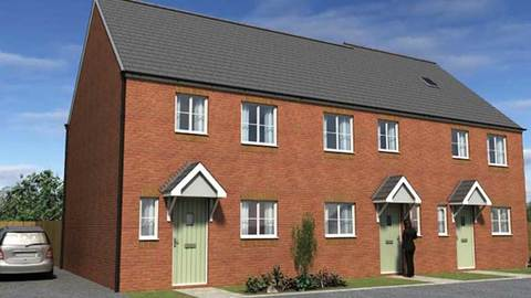 Plot 68 - The Waterford