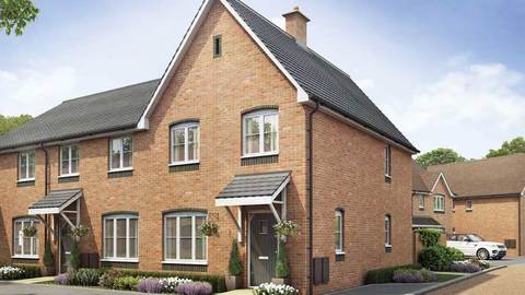 Plot 5 - The Elm Plus