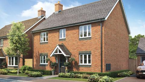 Shrewsbury, Shropshire SY4
