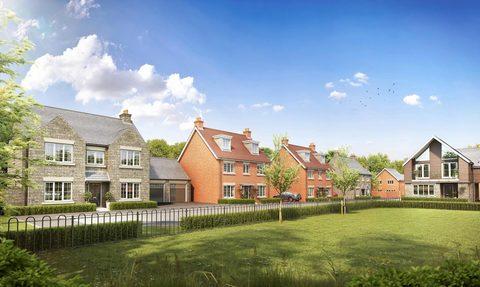 Milton Keynes, Buckinghamshire MK46
