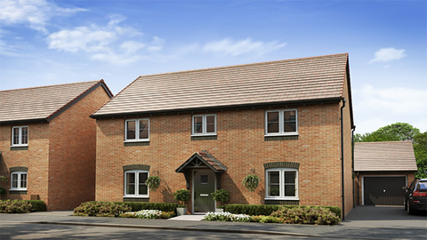 Plot 86 - The Beech