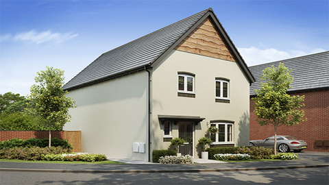 Saxon Meadows - Signature Collection in Kempsey