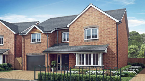 Plot 2 - The Goodwood