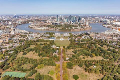 Greenwich  SE1