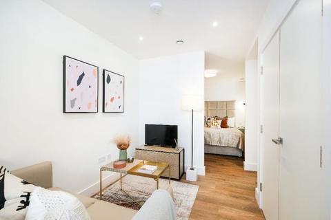 Studio apartment for sale