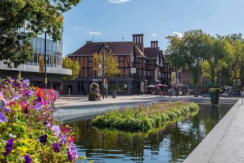 Watford, Hertfordshire WD24
