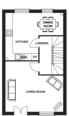 <p><strong>First floor</strong></p>