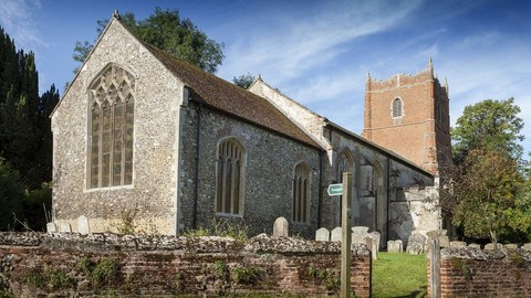 Gislingham, Suffolk IP23