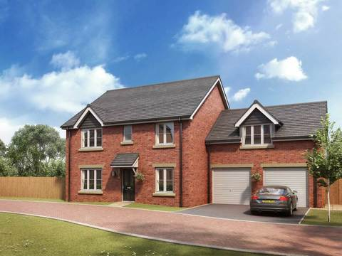 5 bedroom house for sale