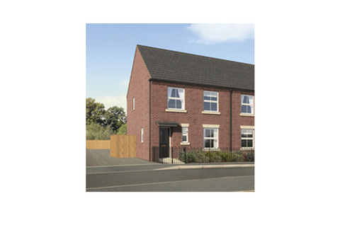 Plot 189 - Garthwood
