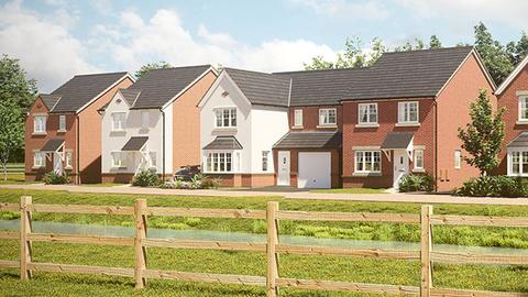Ebbw Vale, Blaenau Gwent NP23