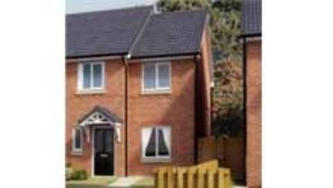 Plot 25 - Bramley