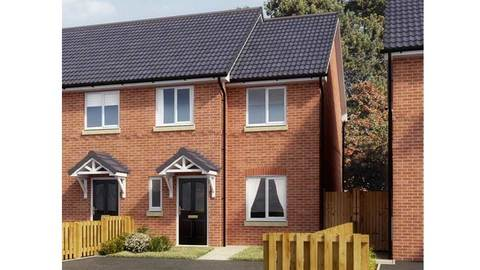 Plot 14 - Bramley