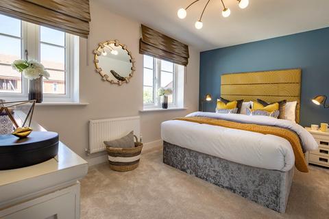 2 bedroom mid terrace for sale