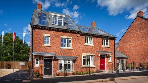 2 bedroom  house  in Brentry