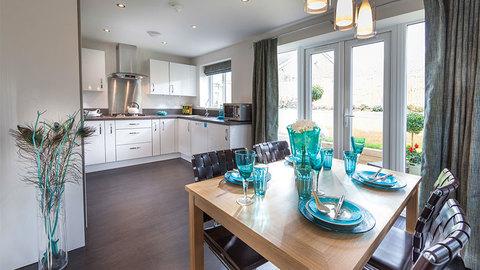3 bedroom  house  in Werrington