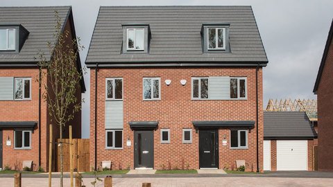 Plot 62 - The Astley II