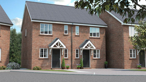 Plot 99 - The Fulbrook