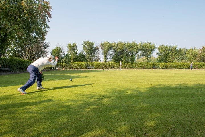 Aldridge Bowling Club