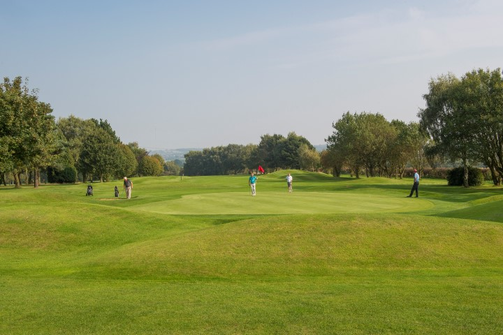 Druids Heath Golf Course