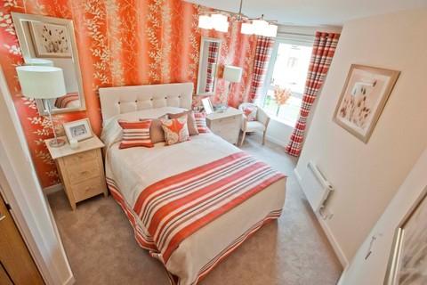 Typical 1 bedroom  - Plot 41818