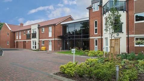 1 bedroom retirement retirement-property  in Guisborough