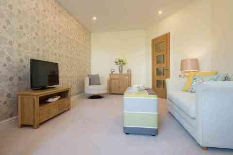 Apartment 5 - Plot 86610