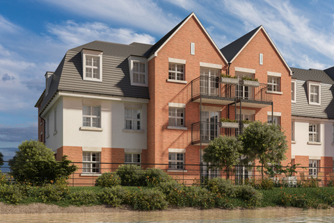 Parkland Place in Biggleswade