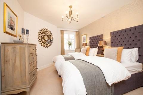Typical 1 bedroom - Plot 81394