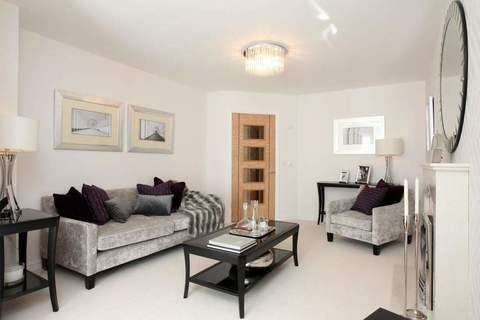 Typical 2 bedroom - Plot 82067