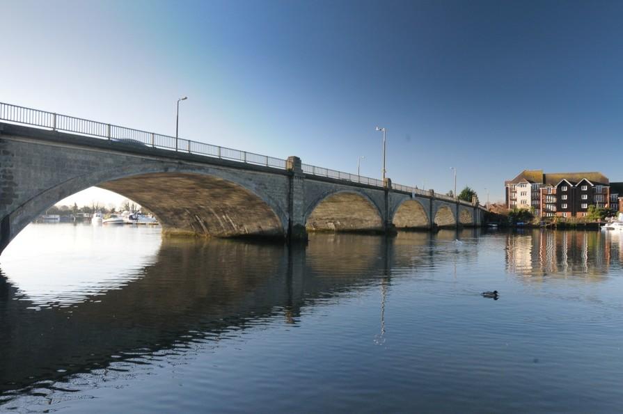 Cobden Bridge