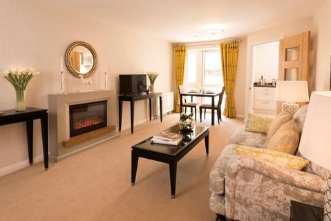 Typical 2 bedroom - Plot 11651