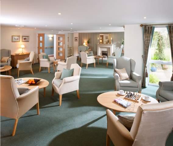Lounge for Socialising