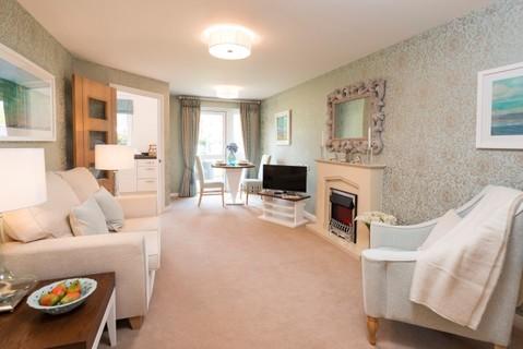 Typical 1 bedroom - Plot 11635
