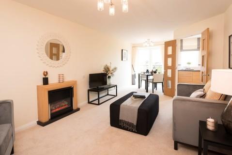 Typical 1 bedroom - Plot 13328