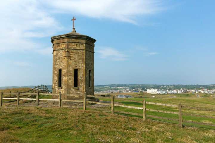 Bude Tower