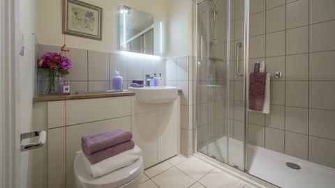 1 bedroom retirement retirement-property  in Nottingham