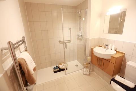Typical 2 bedroom - Plot 55680
