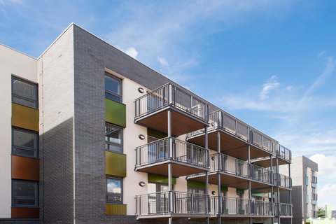 Cheswick Court - Contemporary retirement apartments in Bristol
