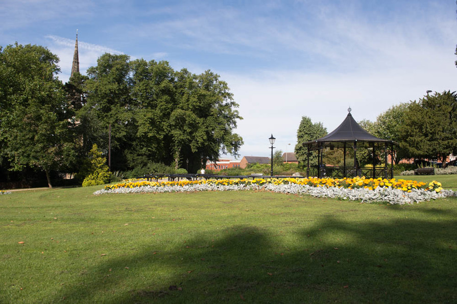 Argents Mead Park