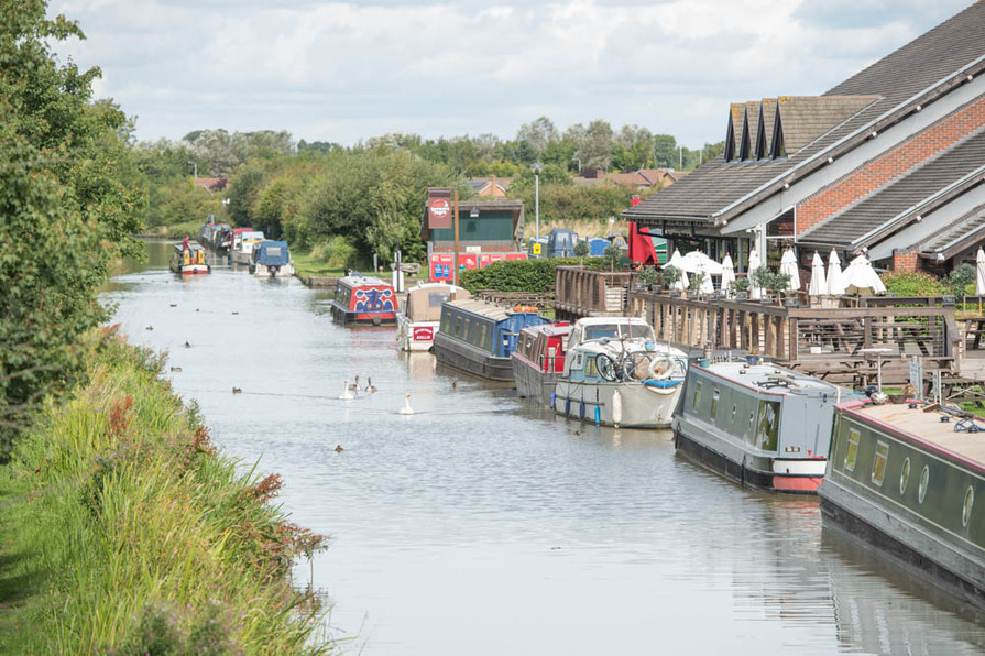 Ashby Canal