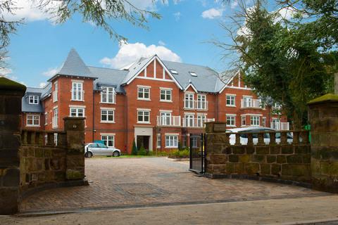 Tettenhall, Shropshire WV6