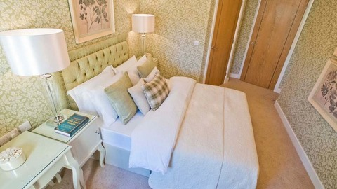 1 bedroom retirement retirement-property  in Perth