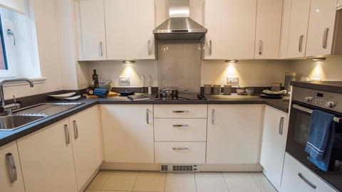 2 bedroom retirement retirement-property  in Blairgowrie