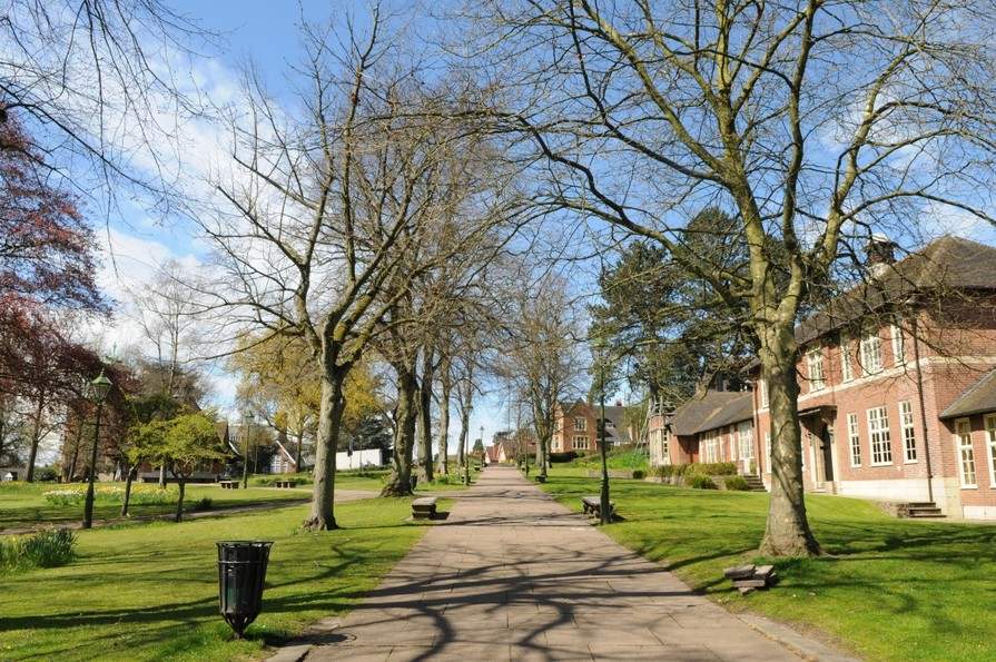 Bournville Green